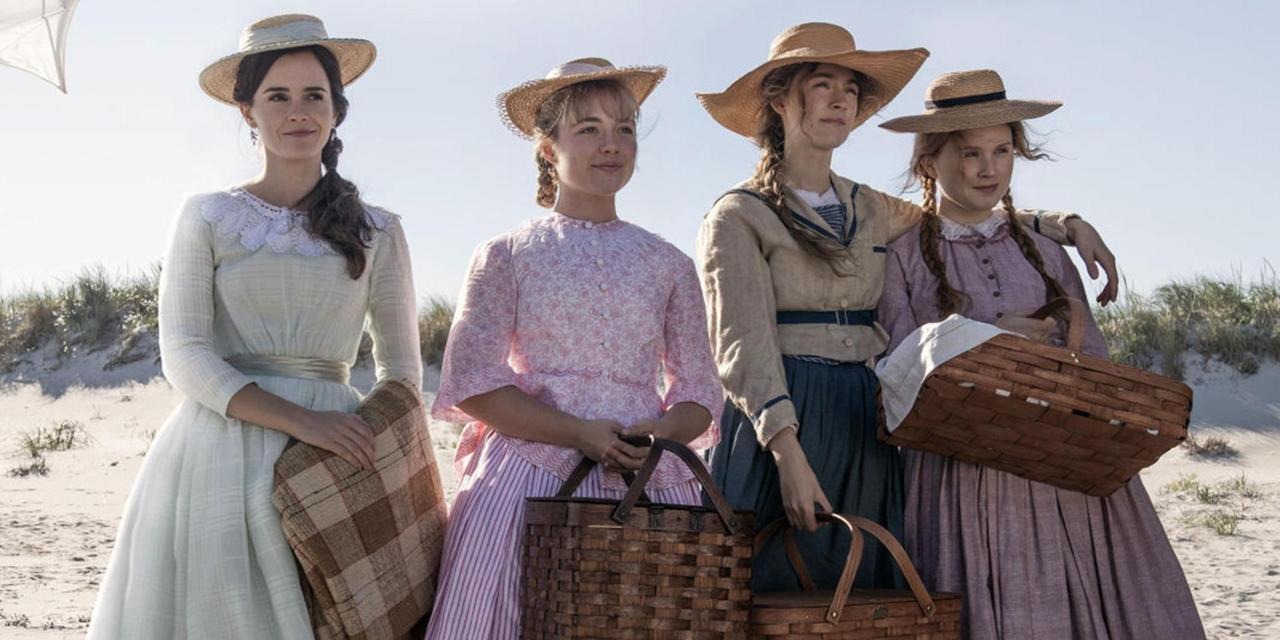Why Little Women is a triumph