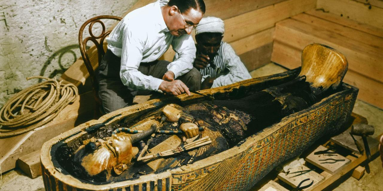 King Tutankhamun: How a tomb cast a spell on the world