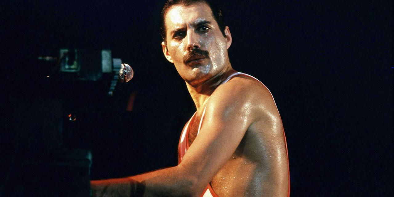Who was the real Freddie Mercury?