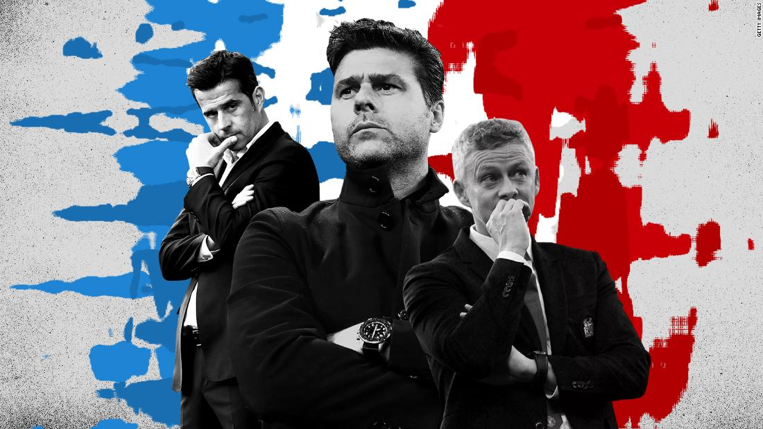 Manchester United, Tottenham and Everton: Is it time to stick or twist?