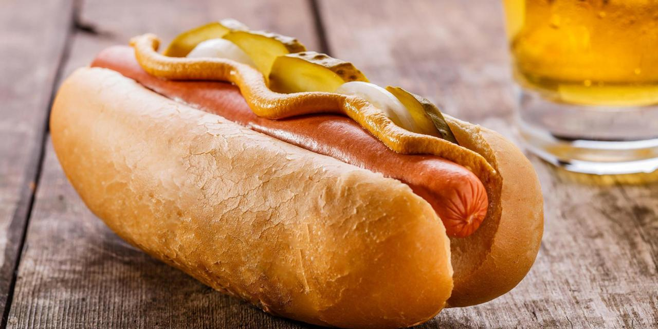 The truth about the US' most iconic food