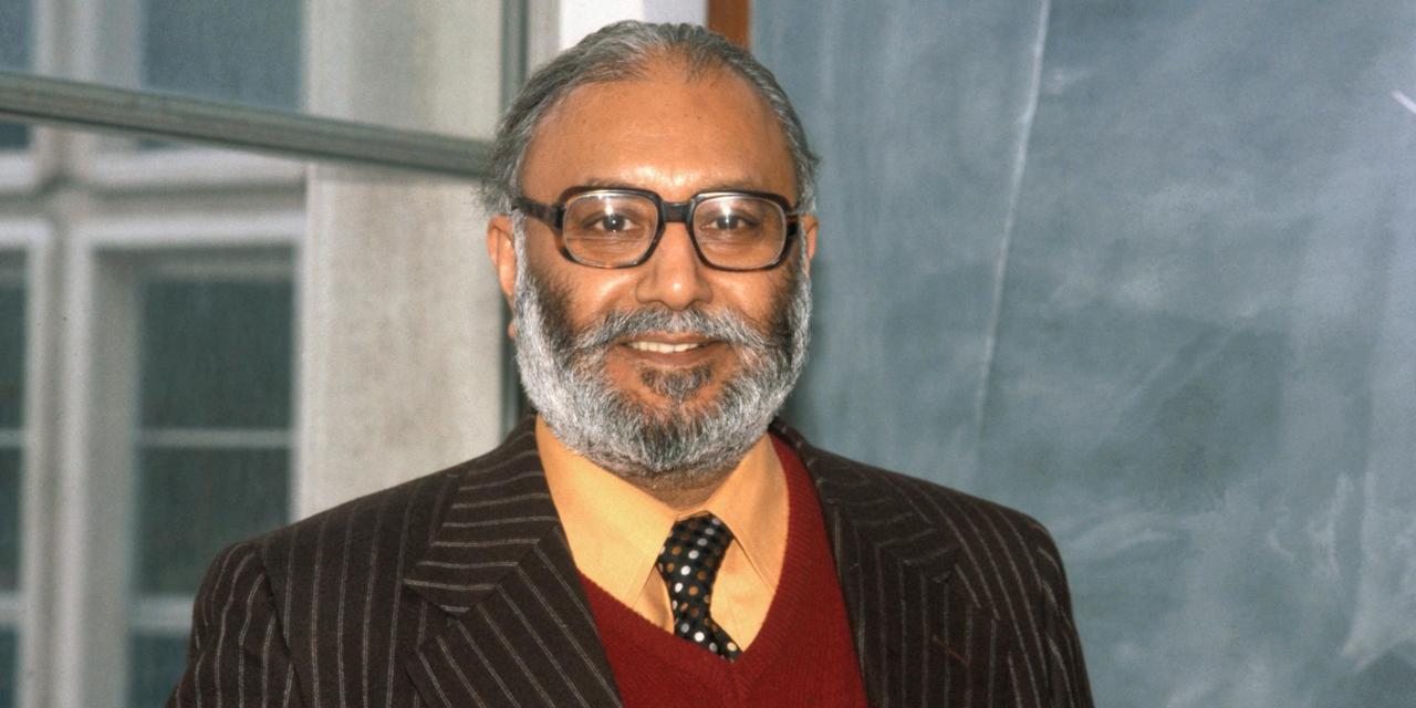 Abdus Salam: The Muslim science genius forgotten by history