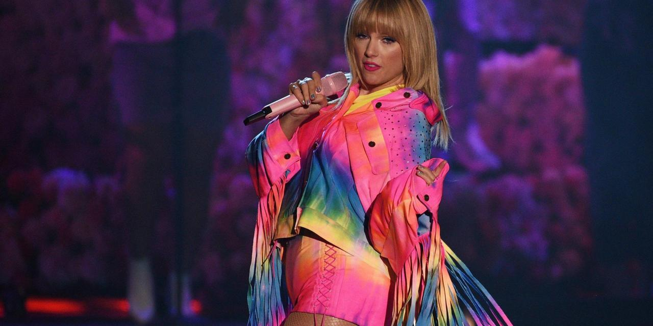 Taylor Swift and the struggle to maintain pop superstardom