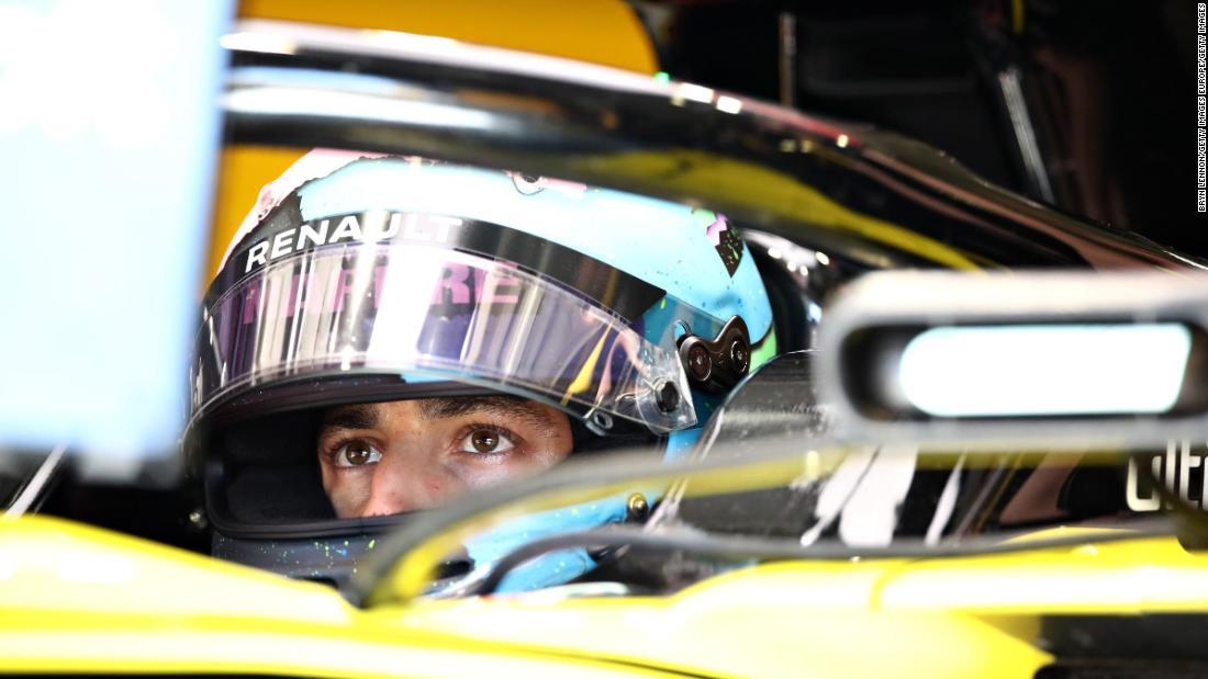 Formula One returns: Can anyone catch Lewis Hamilton?