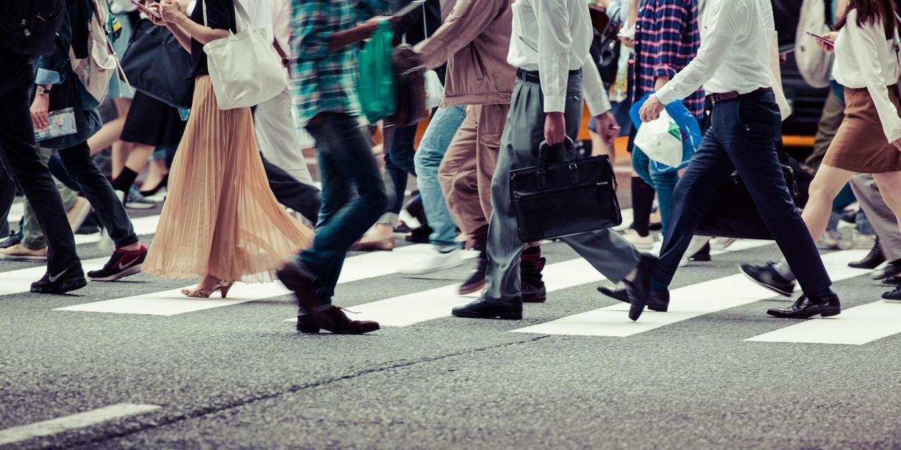 Do we need to walk 10,000 steps a day?