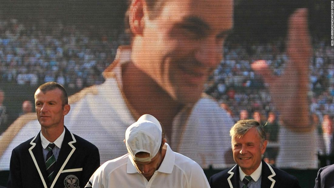 Roger Federer: The power and presence of the $120 million man