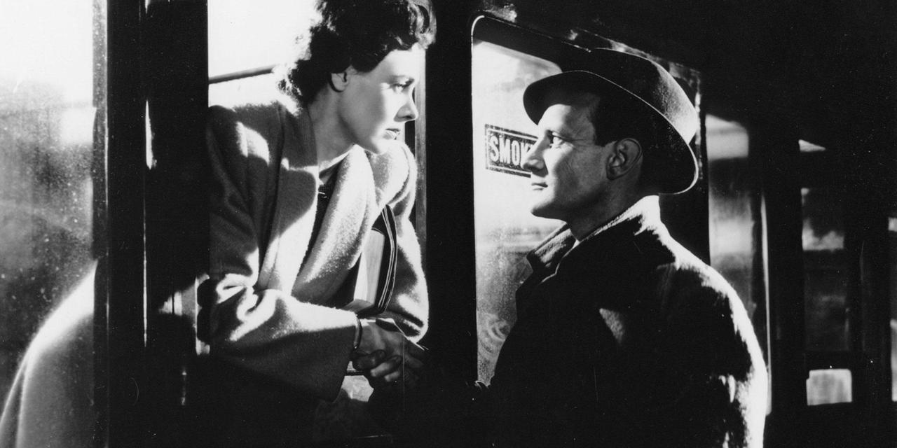Rewatching old films like Brief Encounter or Star Wars