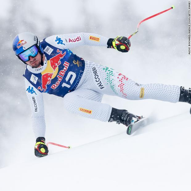 Marcel Hirscher: The greatest ski racer of all time?