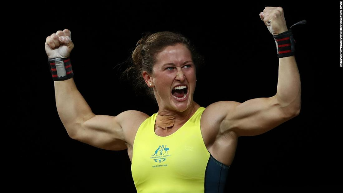Mat Fraser and Tia-Clair Toomey once again CrossFit's Fittest Athletes on Earth