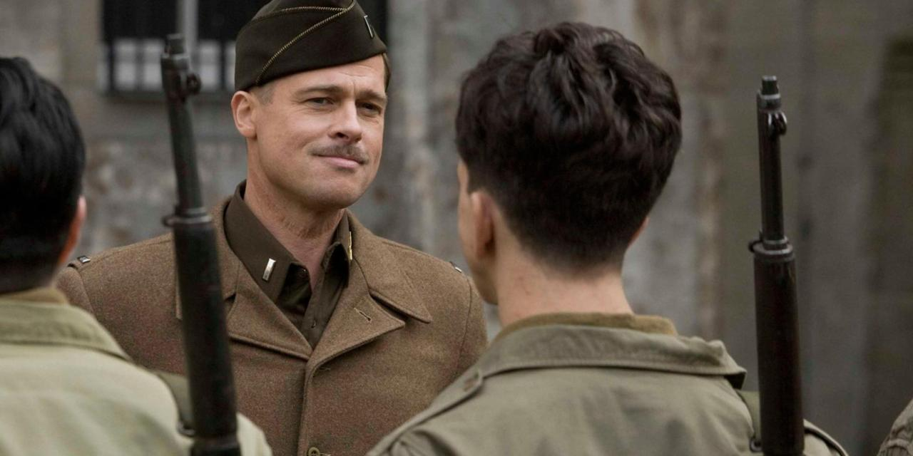 Why Inglourious Basterds is Quentin Tarantino's masterpiece