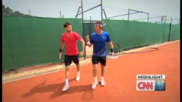 Grigor Dimitrov is enjoying renaissance at the US Open