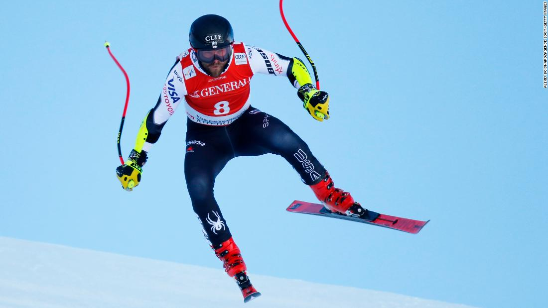 Austrian ski racing great Marcel Hirscher retires