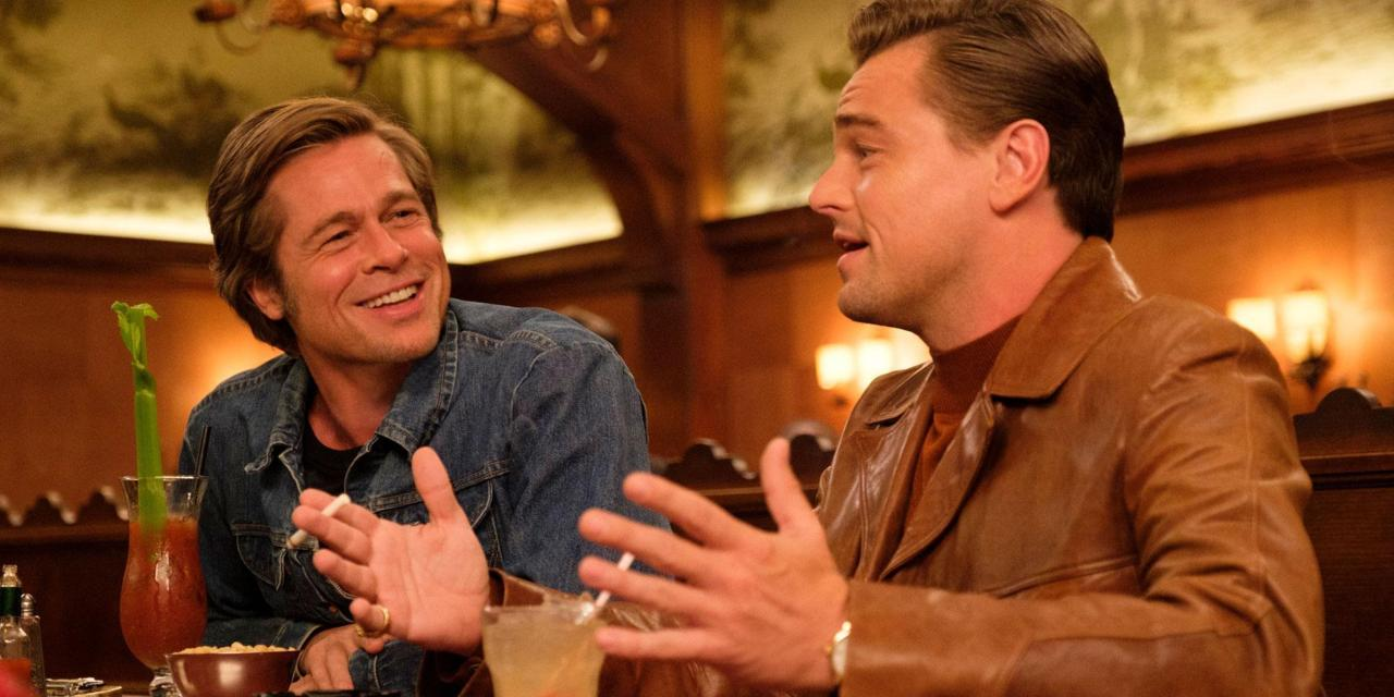 Tarantino's Once Upon a Time in… Hollywood: A box office hit