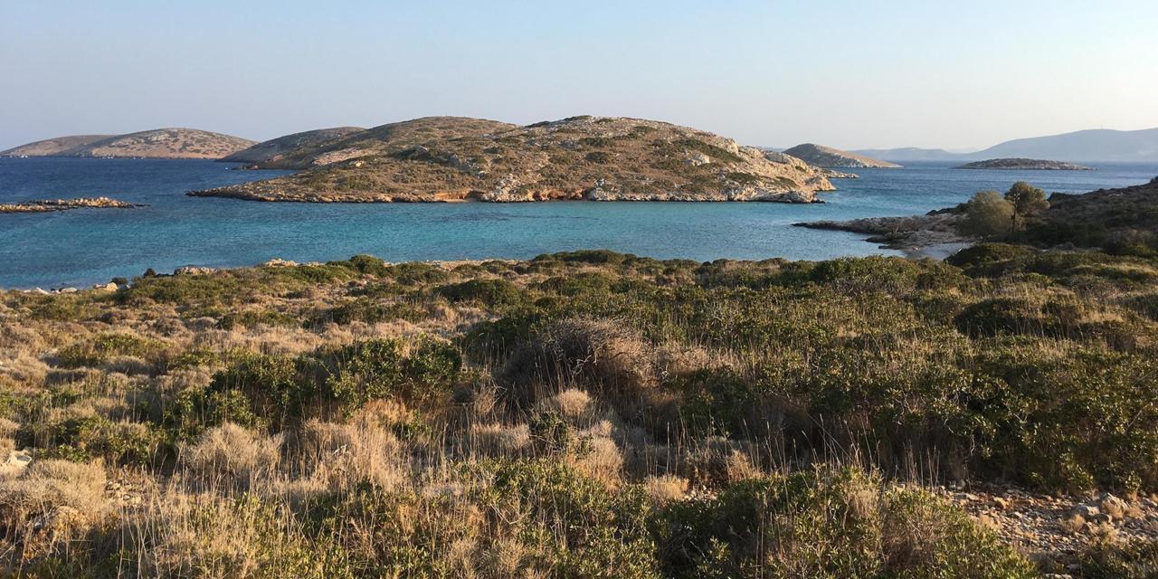 Greece's last island paradise?
