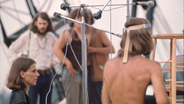 50 facts about Woodstock at 50: Money