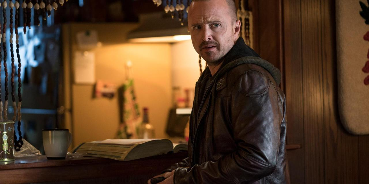El Camino: A Breaking Bad Movie is a colossal waste of time