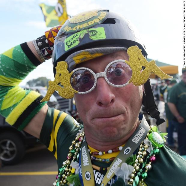 NFL: From Texas to New York, tailgating fuels football gamedays