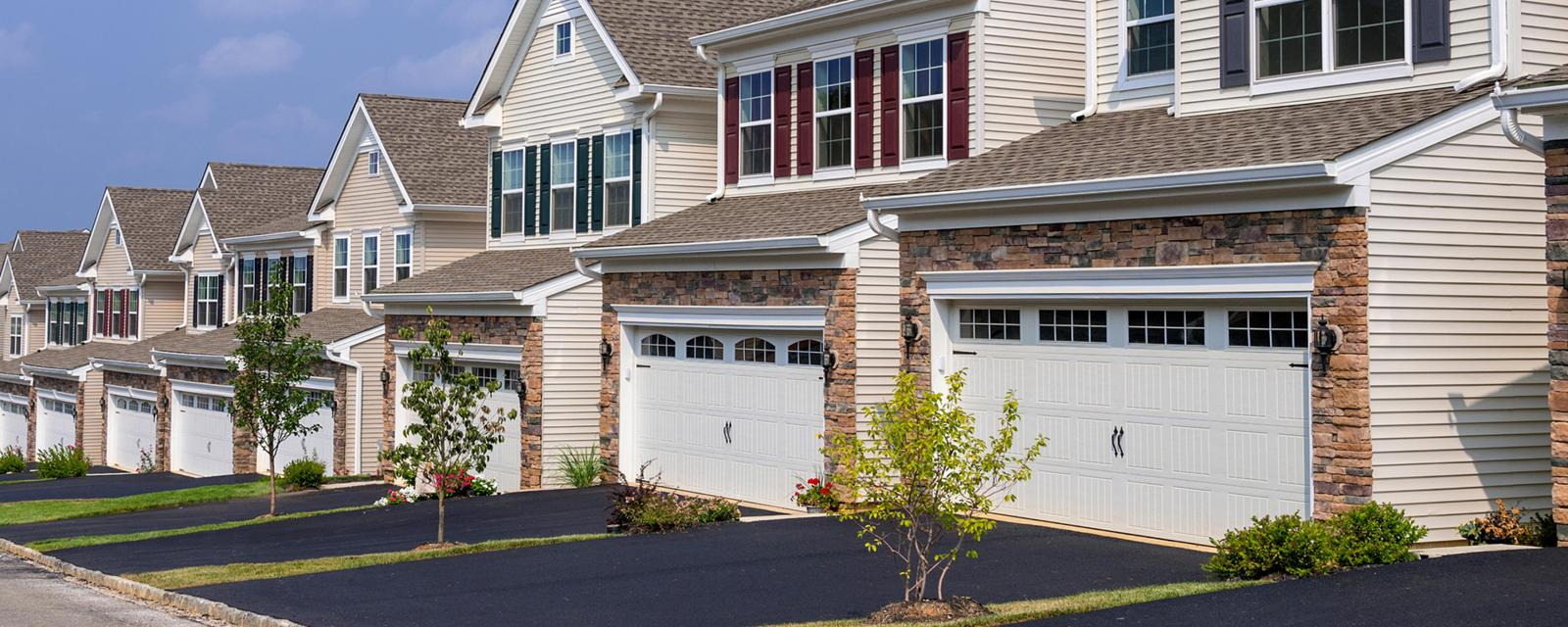 >Garages – the new affordable houses?