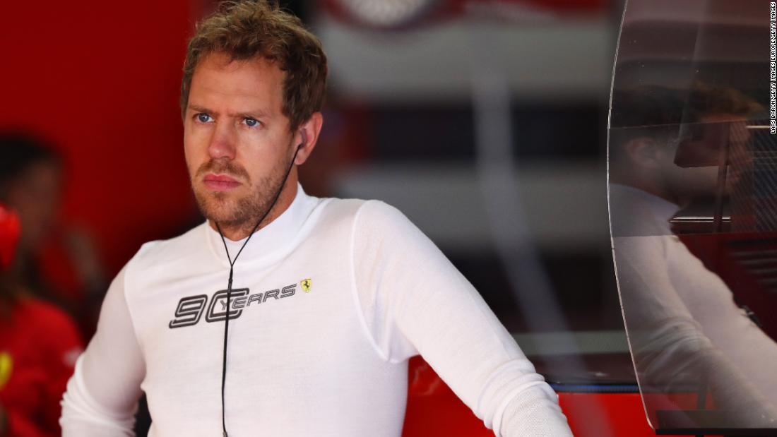 Max Verstappen wins chaotic rain-hit German GP