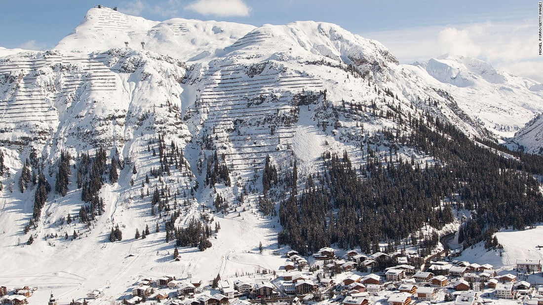 How climate change is affecting World Cup ski racing circuit
