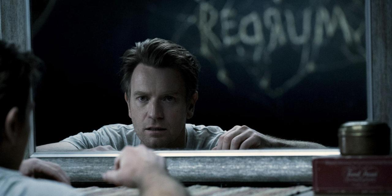 Doctor Sleep review: A 'horror-tinged superhero movie'