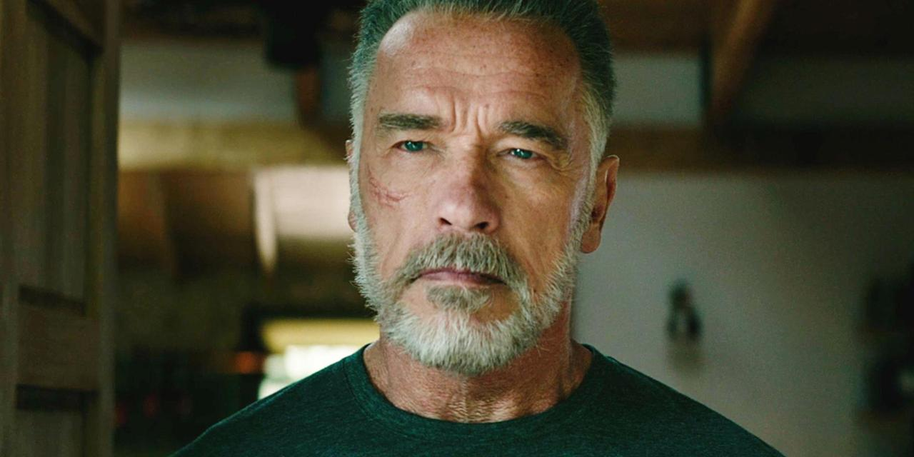 Terminator Dark Fate review: Please terminate this franchise