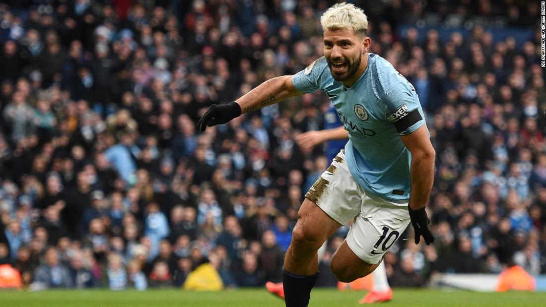 Premier League predictions: Liverpool or Manchester City? Kane or Aguero?
